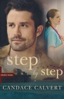 Step by Step book cover