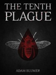 tenth Plague book cover