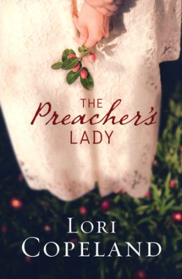 The Preacher's Lady book cover