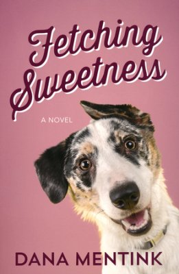 Fetching Sweetness book cover