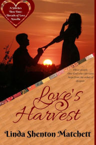 loves harvest book cover