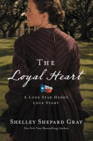 Loyal Heart book cover