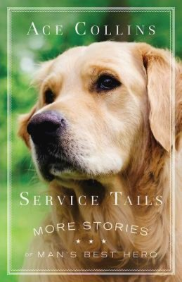 Service Tails book cover