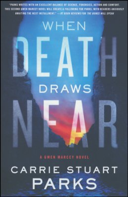 when death draws near book cover